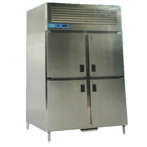 Vertical Commercial Freezer