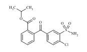 Chlortalidone  Impurity I