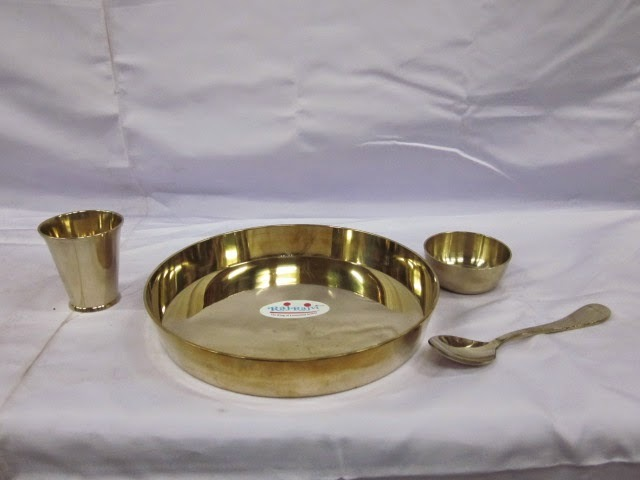 Traditional Buffet Plate
