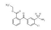 Chlortalidone  Impurity C