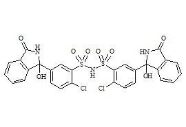 Chlortalidone  Impurity F