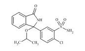 Chlortalidone  Impurity H