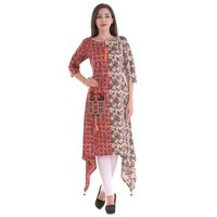 Ladies Long Fancy Kurti