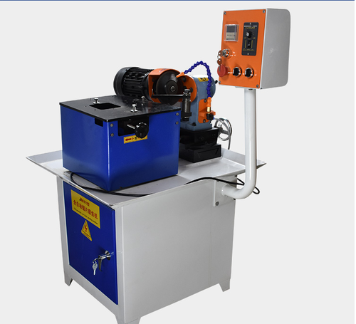 Automatic Circular Blade Sharpening Machine