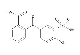 Chlortalidone Impurity 1