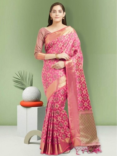 Party Saree