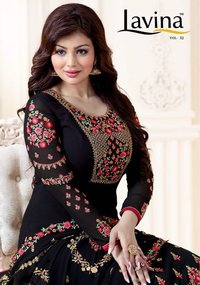 Designer Fancy Punjabi Suits