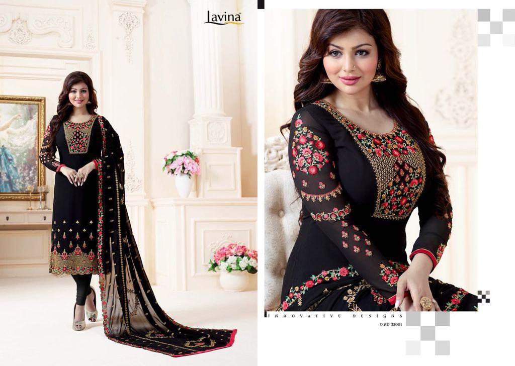 Designer Fancy Punjabi Suits