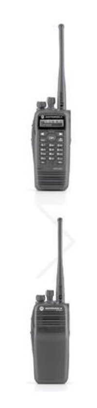 Motorola XIR P 8200 2 way Radio