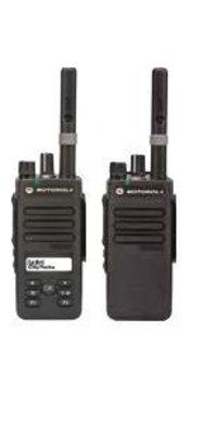 Motorola XIR P-6600