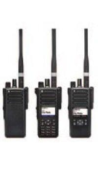 Motorola XIR P 8600