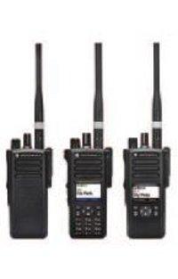 Motorola Motorola XIR P 8660