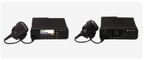 Motorola XIR M8660 Mobile Two-Way Radio