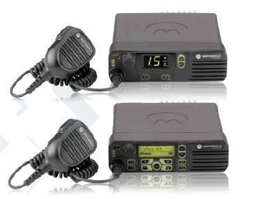 Motorola XIRM 8260 Base