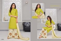 Designer Rayon Suits