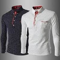 Fancy Shirts