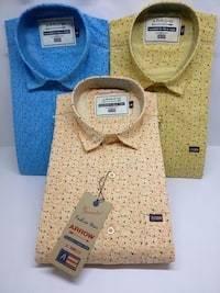 Designer Mens Shirt