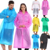 EVA Raincoats