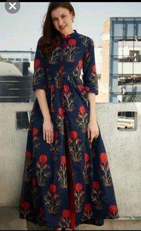 Ladies Evening Gown in Delhi