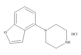 Brexpiprazole Impurity 5 HCl