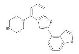 Brexpiprazole Impurity 7