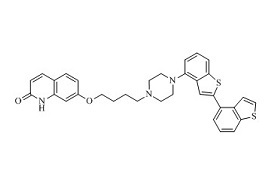 Brexpiprazole Impurity 8