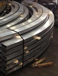 4 Aluminium Bend