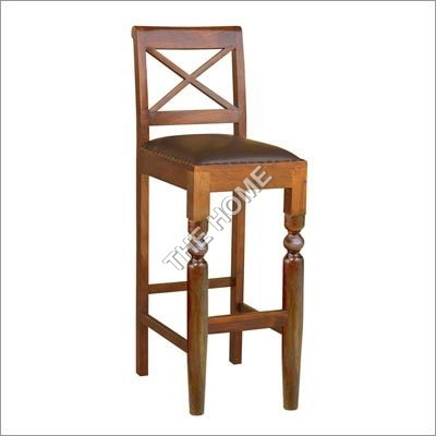 Colonial Bar Chair