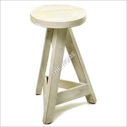 Tripod Counter Stool