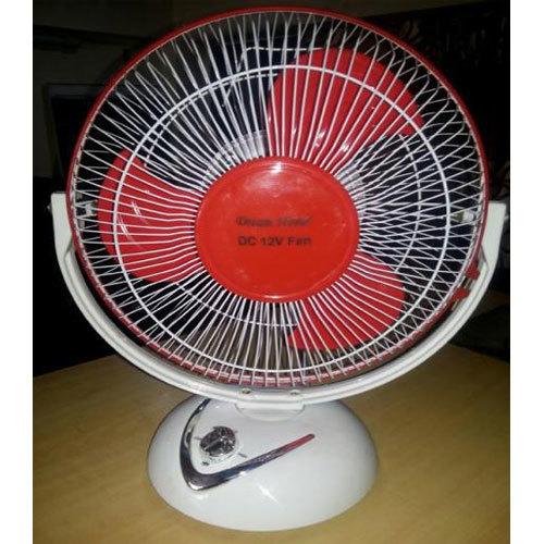BLDC Pedastal Fan