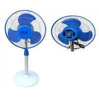 Bldc  solar Pedestal Fan