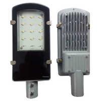 Led Street Light Luminary Aluminium Body (Power Led)