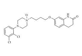 Aripiprazole EP Impurity F (Aripiprazole N-Oxide)