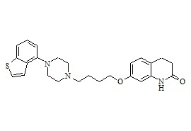 Brexpiprazole Impurity 15