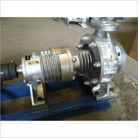 Thermic Fluid Circulation Pump