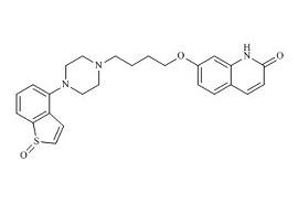 Brexpiprazole Sulfoxide