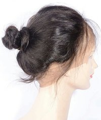Indian Curly Full Lace Wig