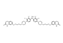 Aripiprazole EP Impurity G  (Aripiprazole Dimer Impurity)