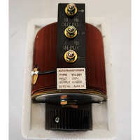 11 V Single Phase Variable Transformer