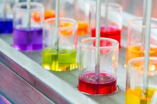 Yarn Dyeing Chemicals