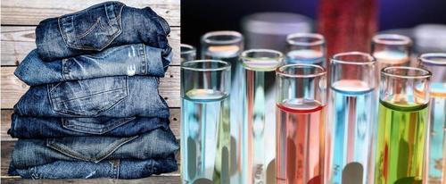 Garment Processing Chemicals