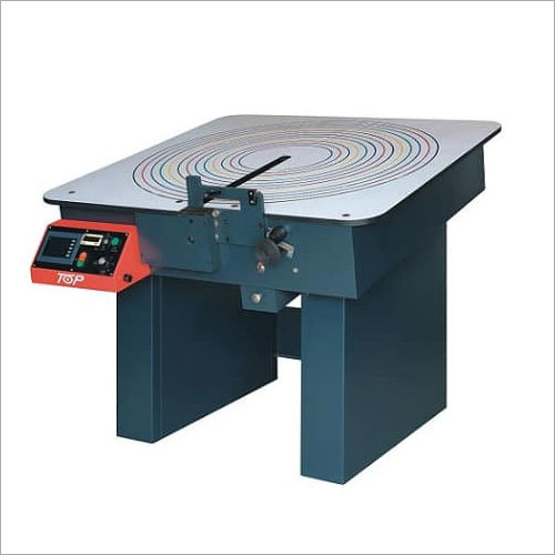 Leather Lace Cutting Machine