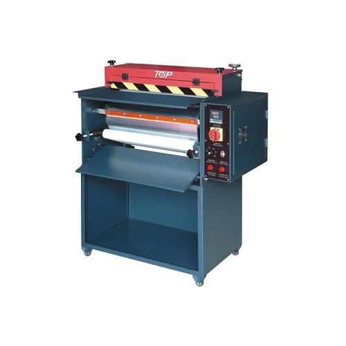 Leather Ironing Machine/Laminating machine