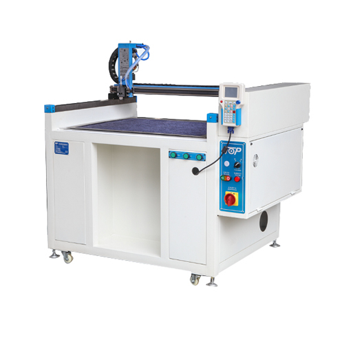 CNC Gluing Machine