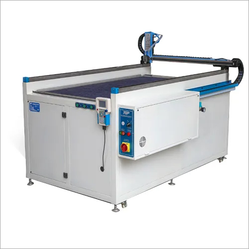 CNC Auto Gluing Machine