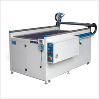 CNC Auto Gluing Machine