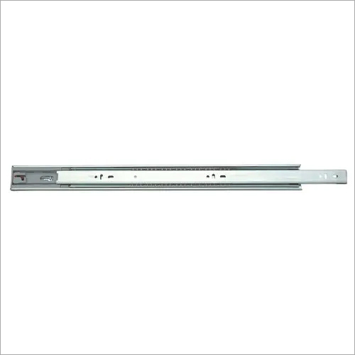 Stainless Steel Drawer Channel Double Ball Bearing