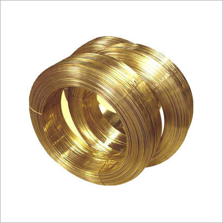 EDM Brass Coated Wires