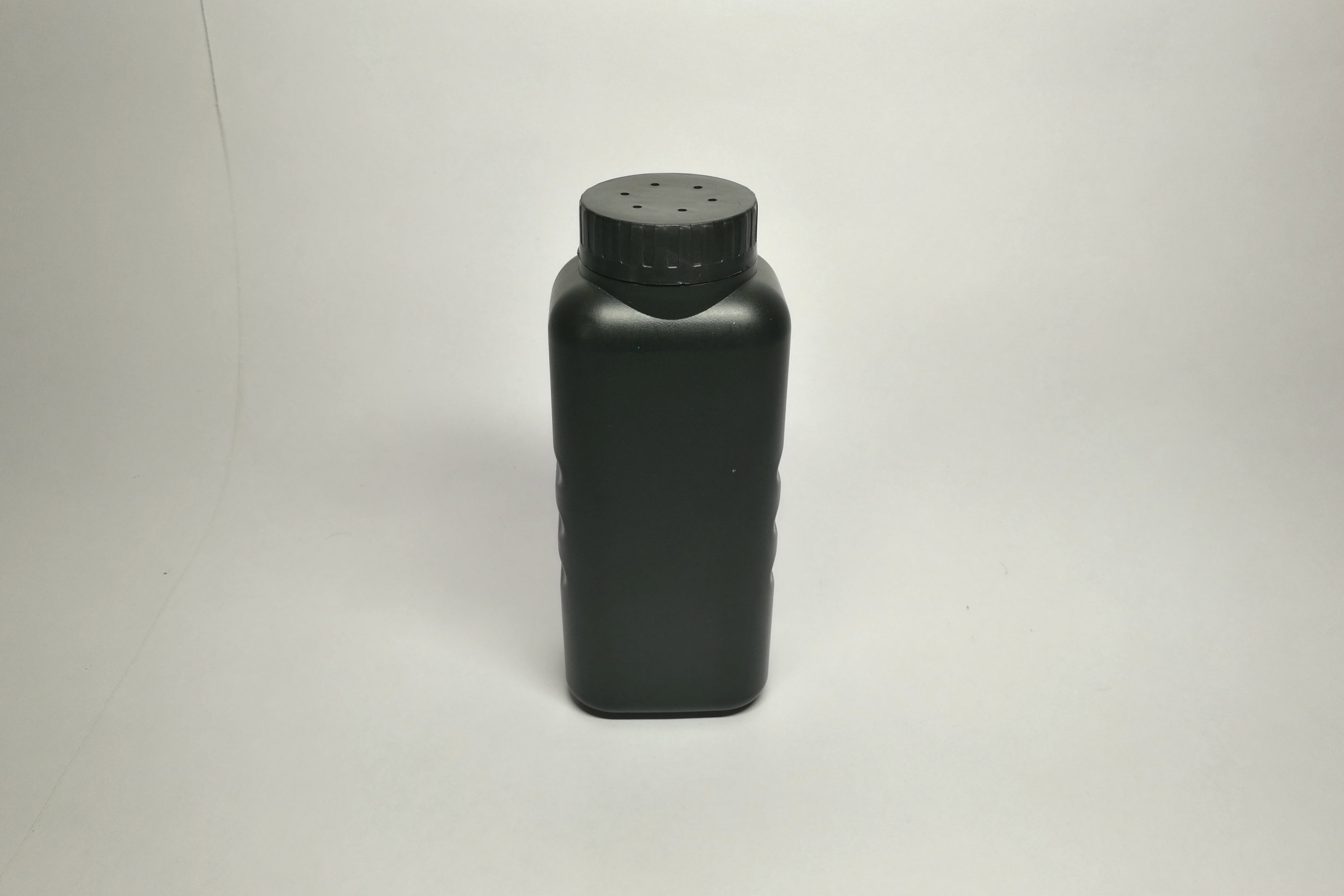 100gm Square Powder Bottle