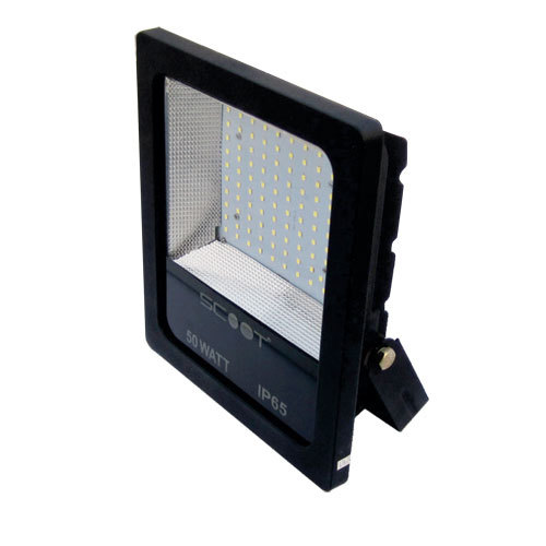 Single Head LED Floodlight